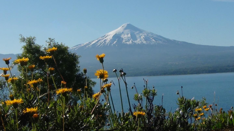 Pucón y Villarrica