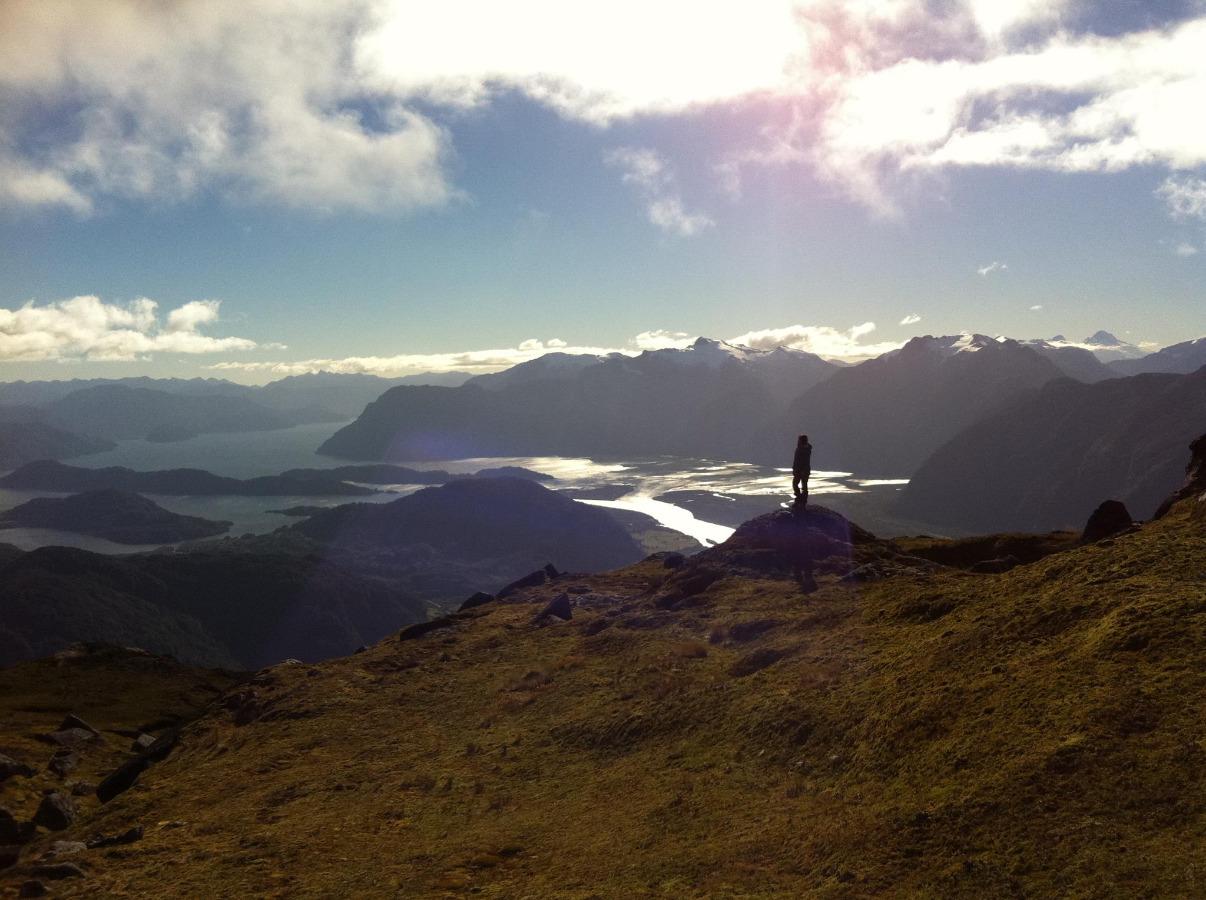 Coyhaique and Puerto Aysén